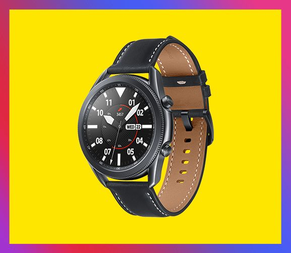 Samsung Galaxy Watch 3 (45 mm)