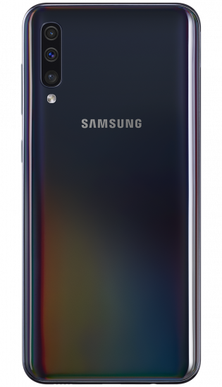 Galaxy A50 Enterprise Edition