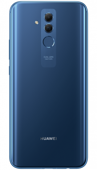 Mate 20 Lite (DS)