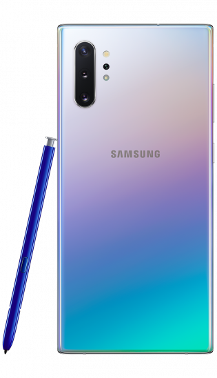Galaxy Note 10 Plus 256GB