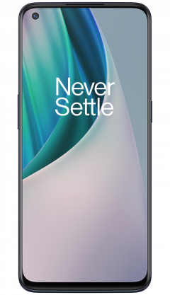 OnePlus Nord N10 5G +Bullets WirelessZ