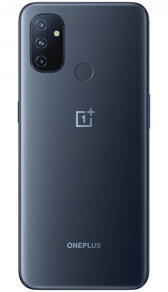 OnePlus Nord N100 +Bullets WirelessZ