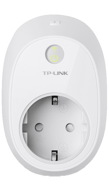 TP-LINK Умная розетка