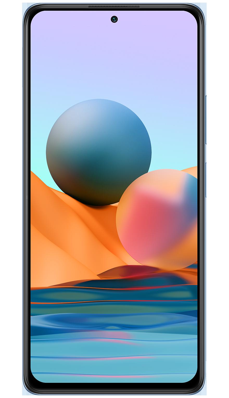 Xiaomi Redmi Note 10 Pro 6+128