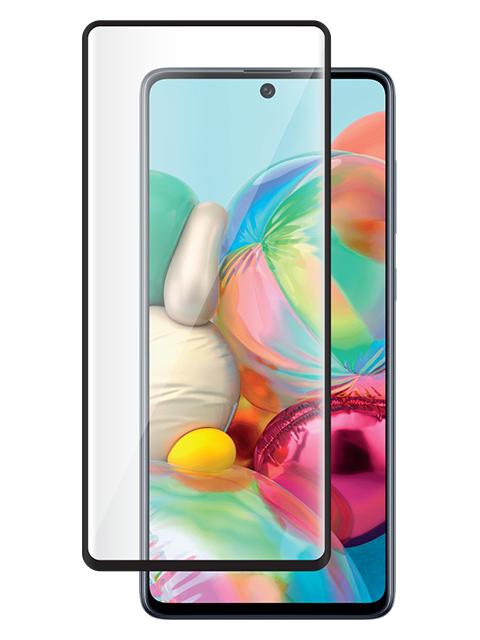 BigBen Защитное стекло 2.5D Galaxy A72