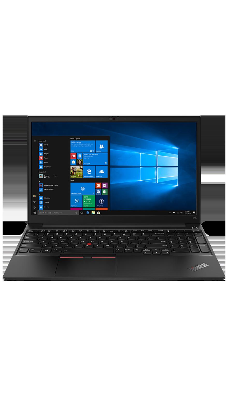 Lenovo ThinkPad E14 Gen2 AMD Ryzen 7 4700U 20T6000KMH