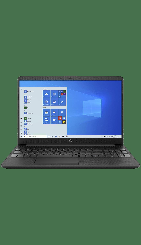 HP Laptop 15-dw2002ny