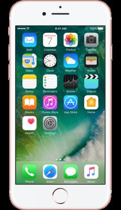 iphone 8 Plus dati cellulare tim
