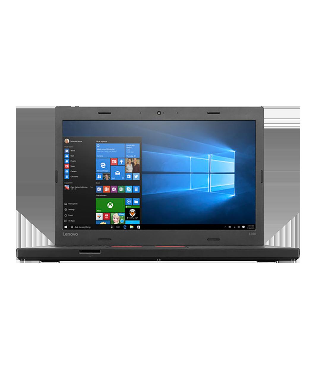 Lenovo ThinkPad L460 14