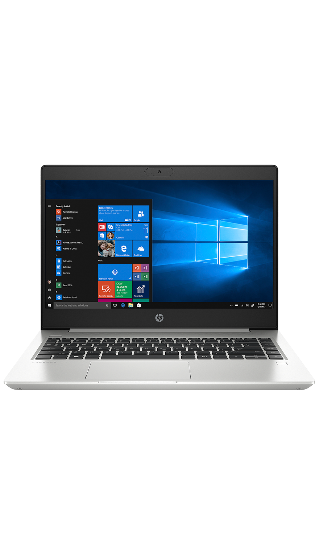 HP ProBook 455 G7 12X17EA#B1R