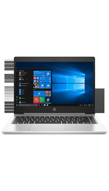 HP ProBook 445 G7 AMD Ryzen 3 4300U 12X07EA#B1R