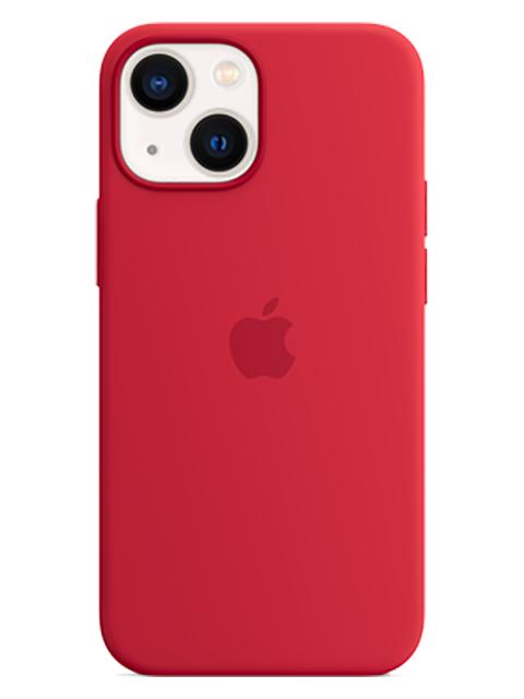 Apple iPhone 13 mini silikona vāciņš ar MagSafe