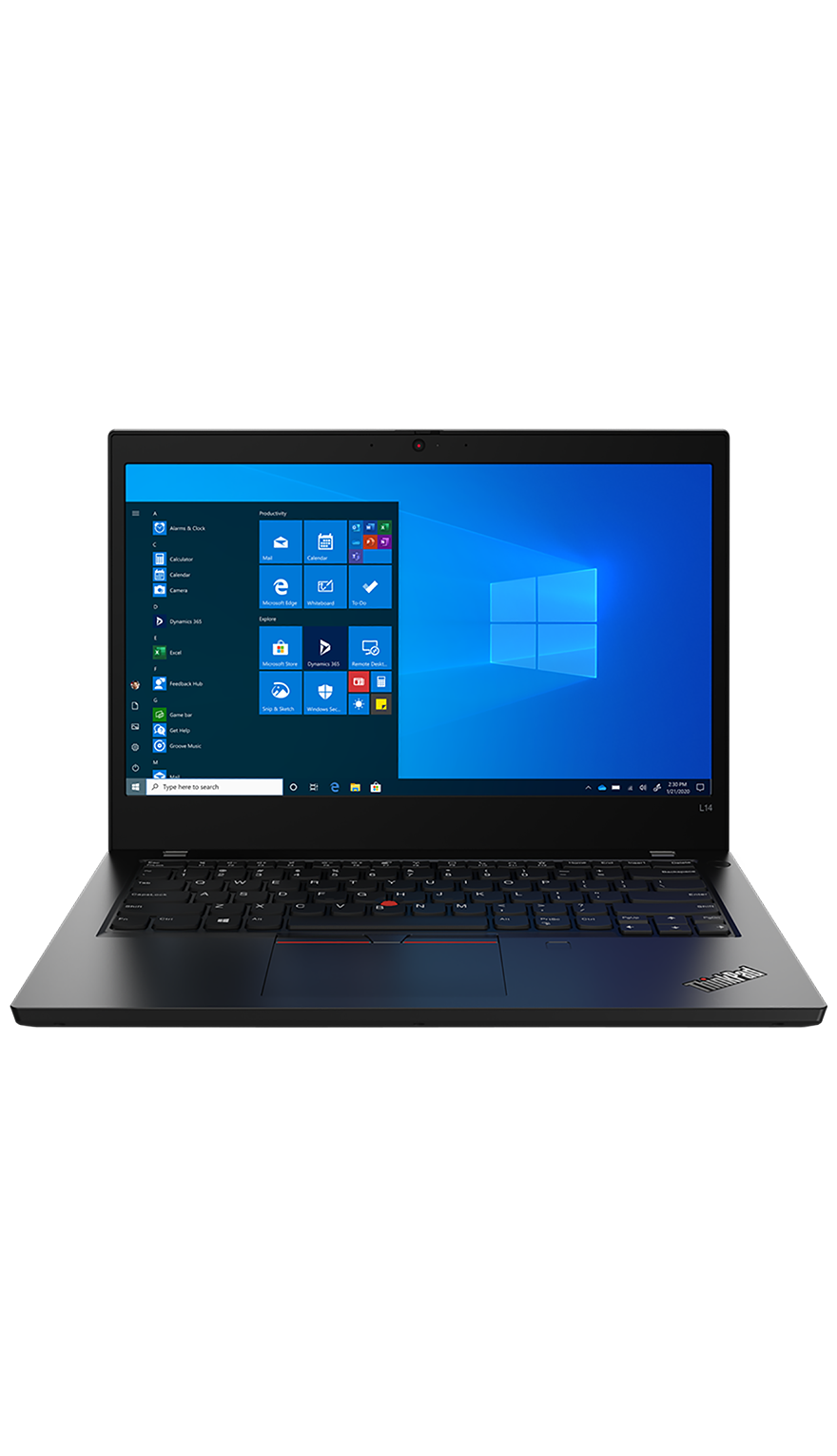 Lenovo ThinkPad L14 i5-10210U 8GB/256GB