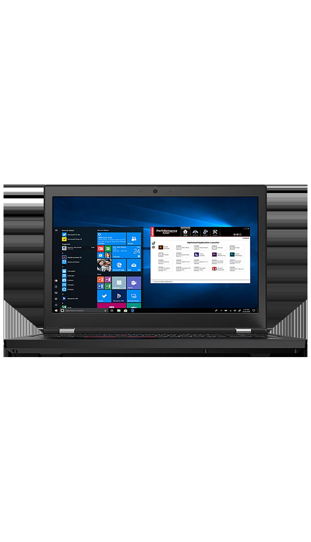 Lenovo ThinkPad T15g Intel Core i9-10885H 20UR003DMH