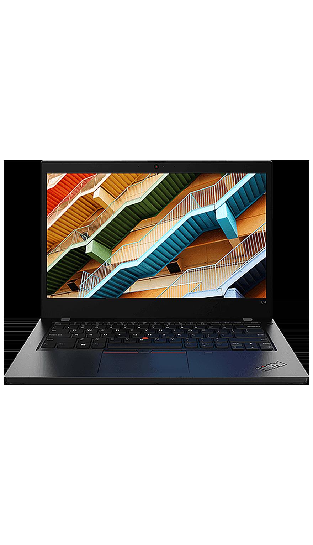 Lenovo ThinkPad L14 G1 i7-10510U 8GB 256GB