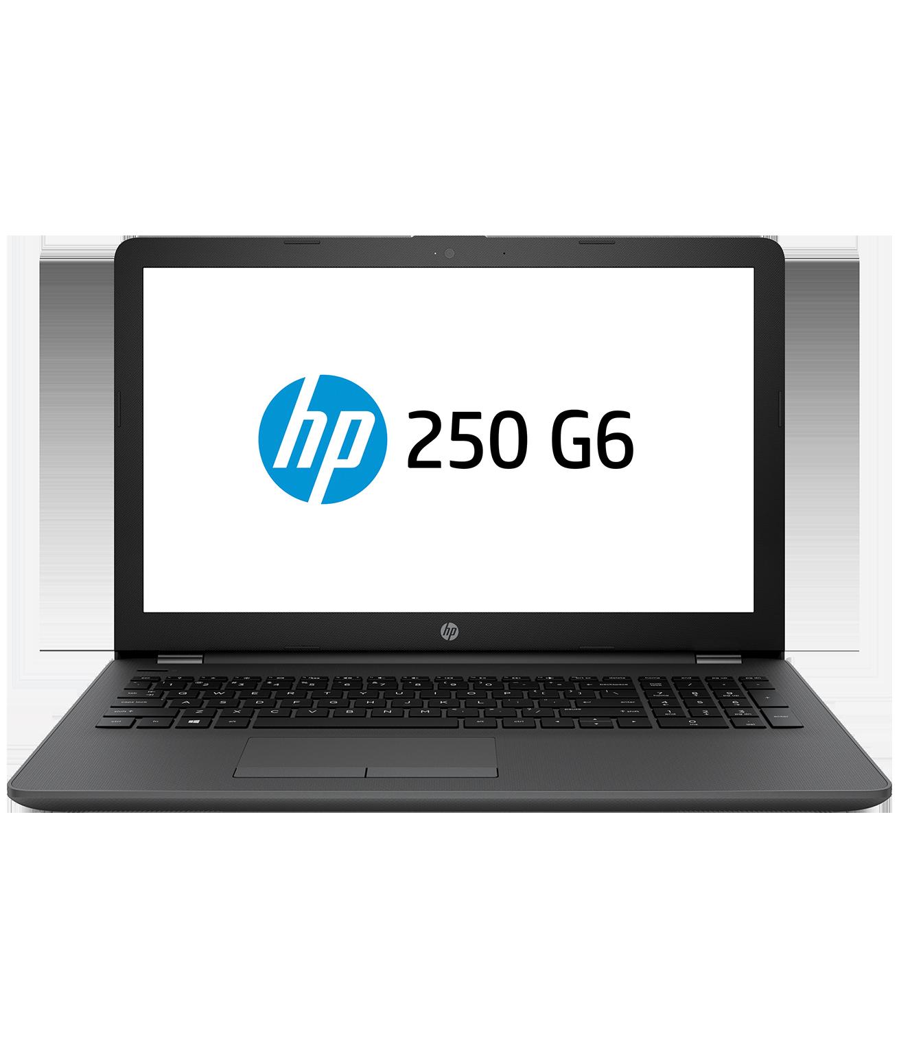 HP 250 G6 128GB