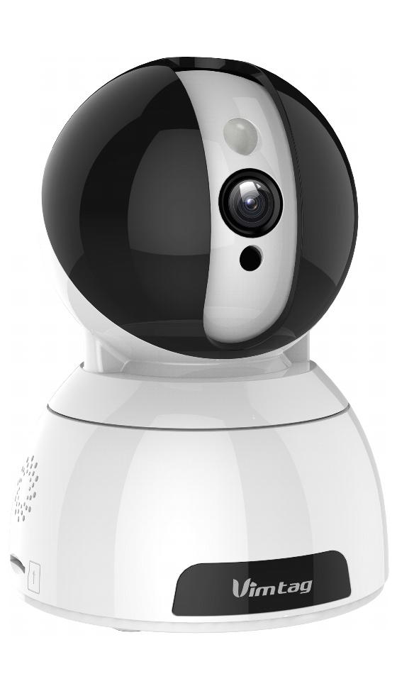 Vimtag cмарт-камера для видеонаблюдения CP1