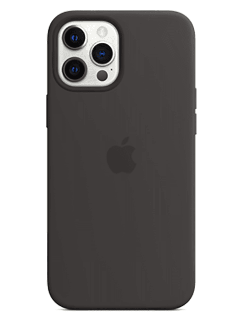 Apple iPhone 12 Pro Max Silicone Case MagSafe