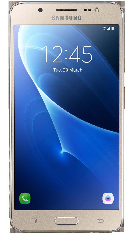Samsung Galaxy J5 (2016) dual SIM