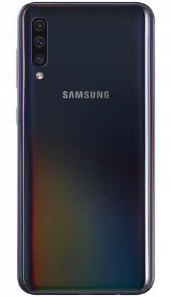 Samsung Galaxy A50 Enterprise Edition