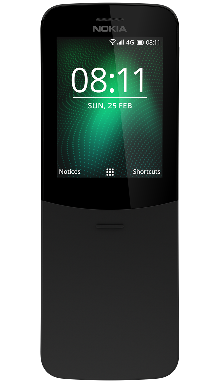 Nokia 8110 4G (DS)