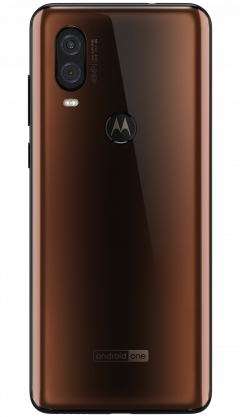 Motorola One Vision (DS)