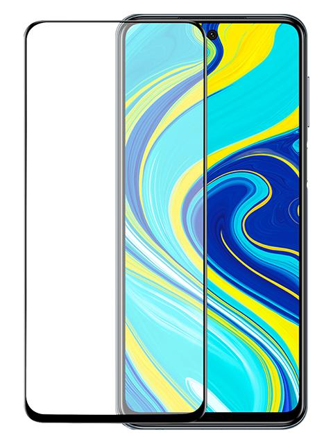 Xiaomi Защитное стекло 2.5D Xiaomi Note 9S/9 pro