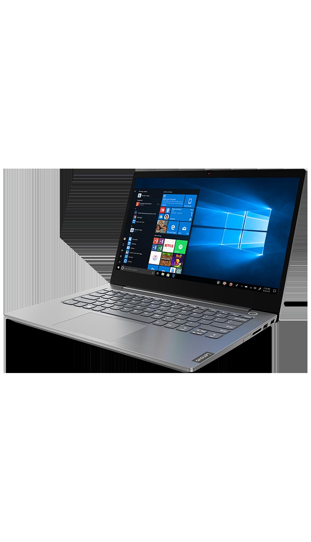 Lenovo ThinkBook 14-IIL i5-1035G1 20SL000MMH