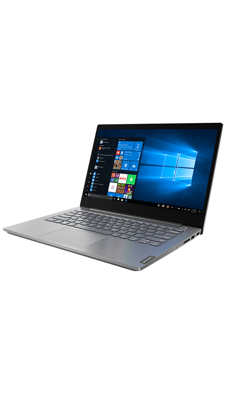 Lenovo ThinkBook 14-IIL i7-1065G7 16GB/512GB
