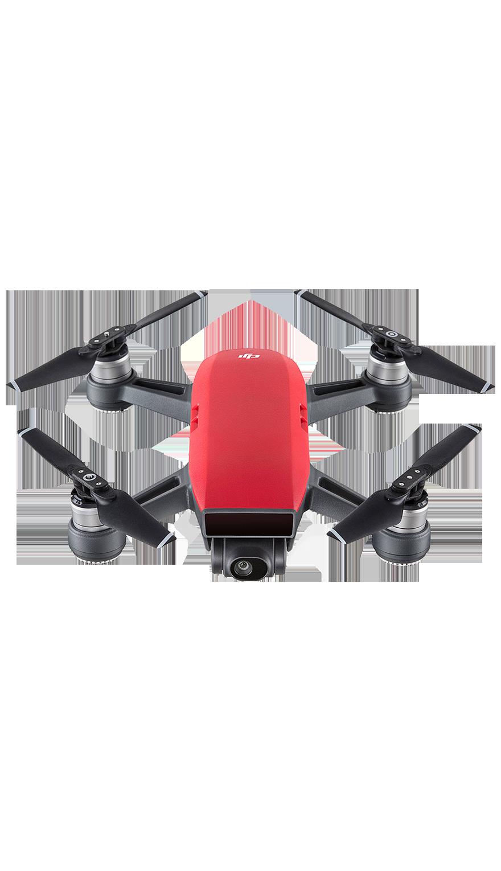 DJI SPARK drons