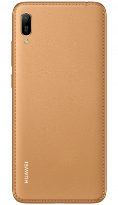 Huawei Y6 Prime Leather 2019 (DS)