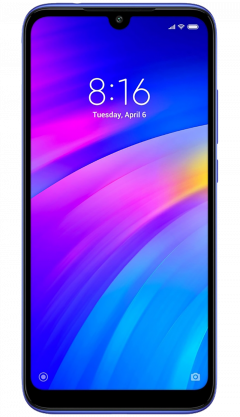 Xiaomi Redmi 7 3/64 (DS)