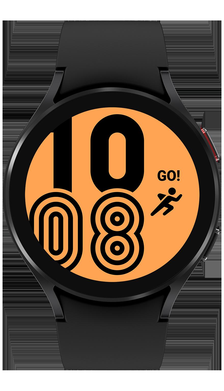 Samsung Galaxy Watch4 44mm LTE