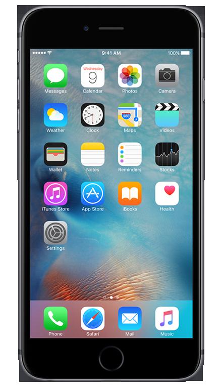 Apple iPhone 6s (64GB) Возобновленный