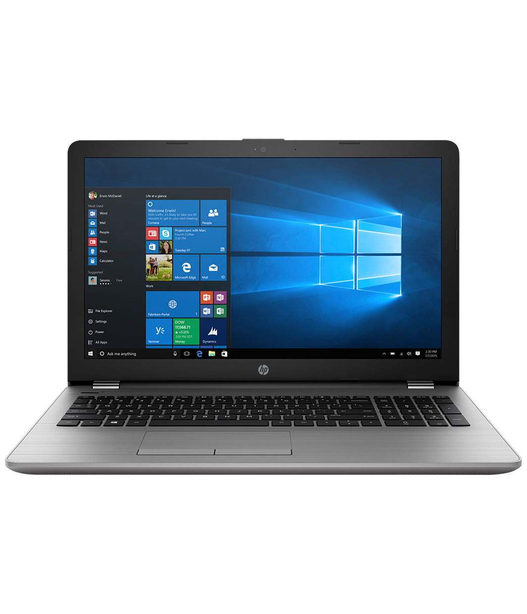 HP 250 G6 256GB