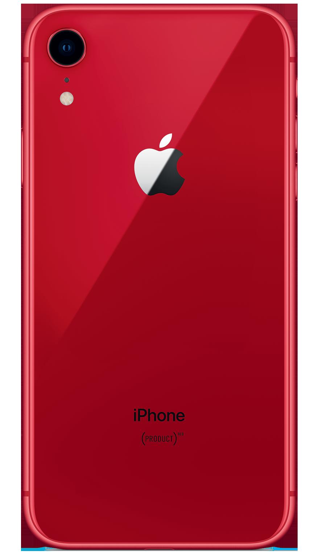 Apple iPhone XR 256GB | Tele2