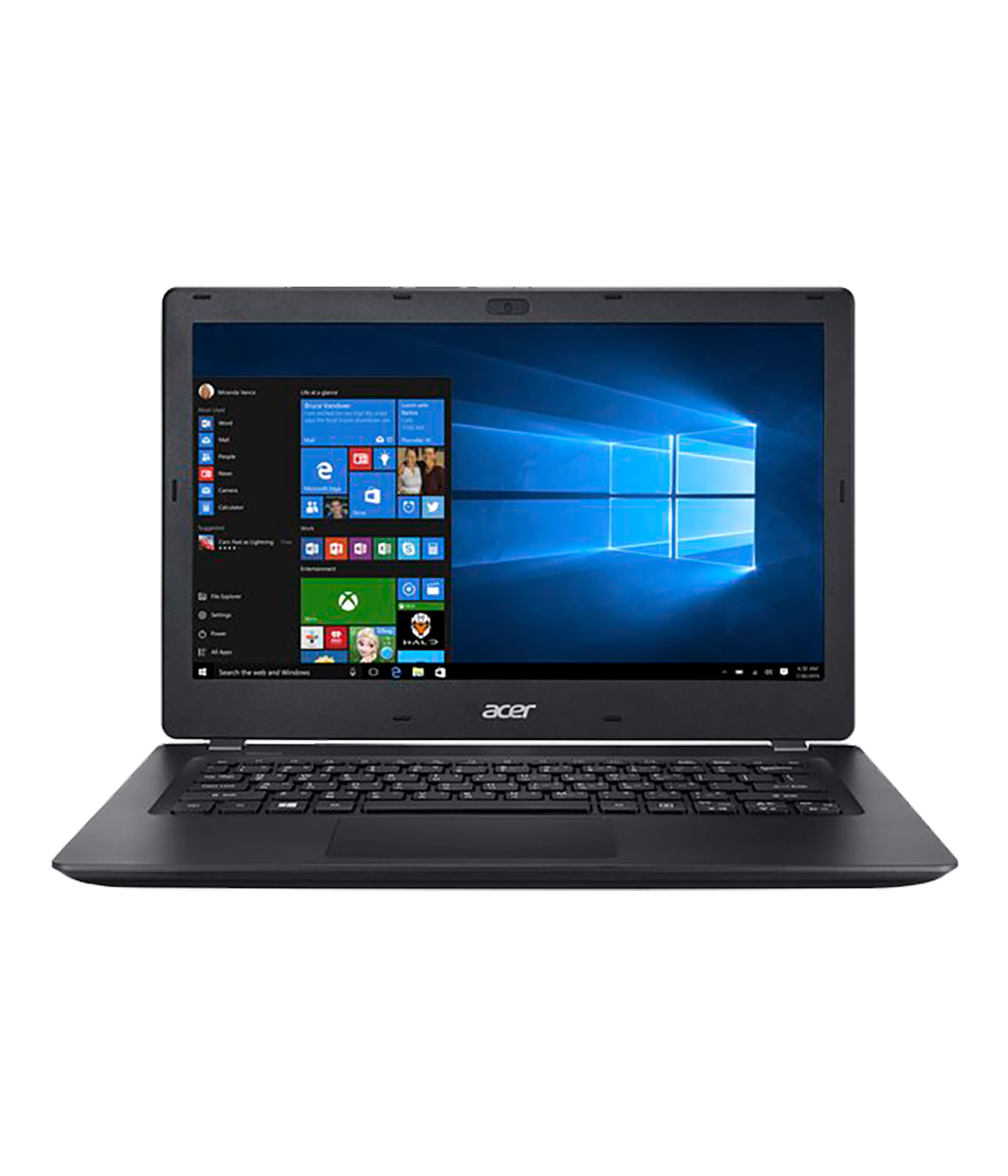 Acer TMP238-M-503Z 13 i5-6200U