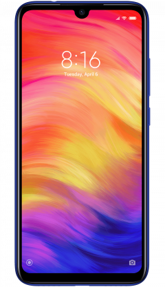 Xiaomi Redmi Note 7 4/128 DS