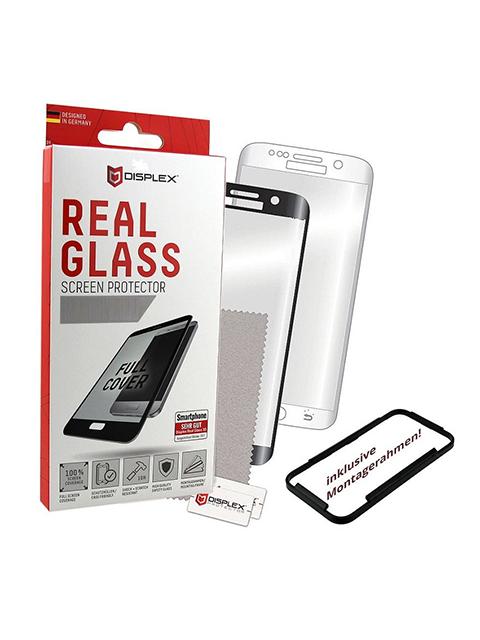 Displex iPhone 7/8/SE защитное стекло 3D