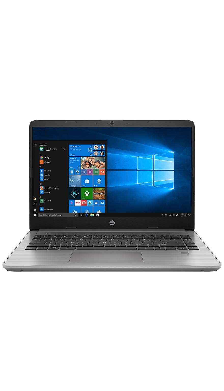 HP 340S G7 i5-1035G1 8VV00EA#ABB