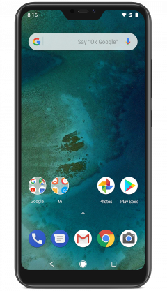 Xiaomi Mi A2 Lite 3+32GB (DS)