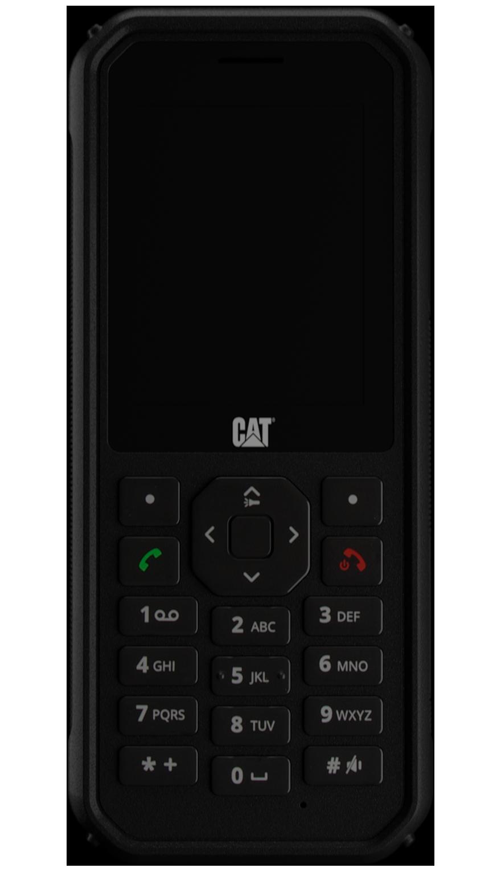 Cat B40