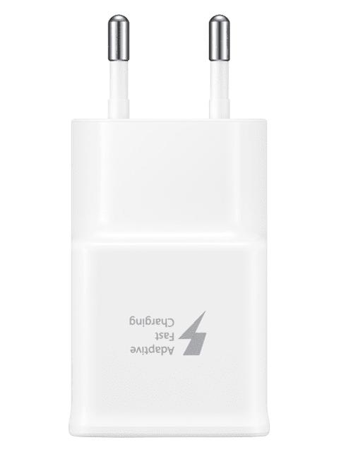 Samsung Samsung ātrās uzlādes ceļošanas adapteris (15W)
