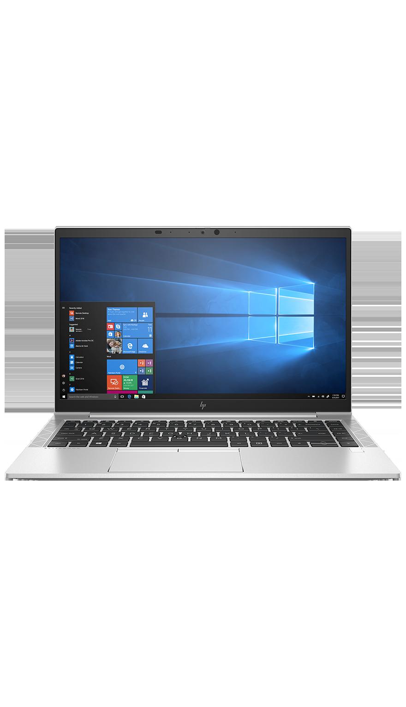 HP EliteBook 845 G7 AMD Ryzen 5 PRO 4650U 229R1EA#B1R