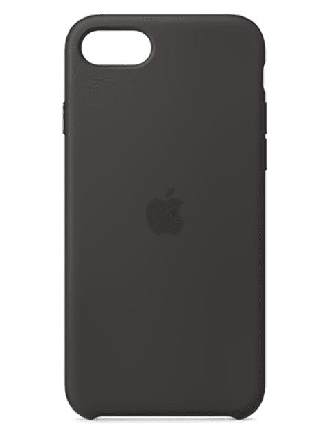 Apple Silicone Casefor iPhone SE