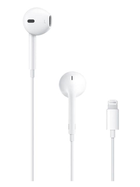 Apple Austiņas EarPods ar Lighting Connestor