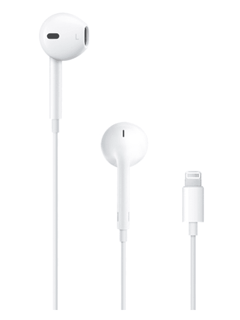 Apple EarPods with Lighting Connestor