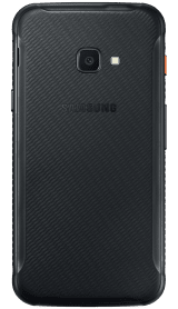 Samsung Galaxy X Cover 4s (DS)