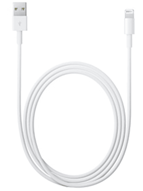 Apple Original Lightning to USB Cable (2m)