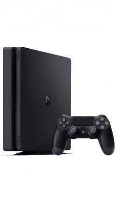 Sony Playstation 4 Slim 1TB + Call of duty